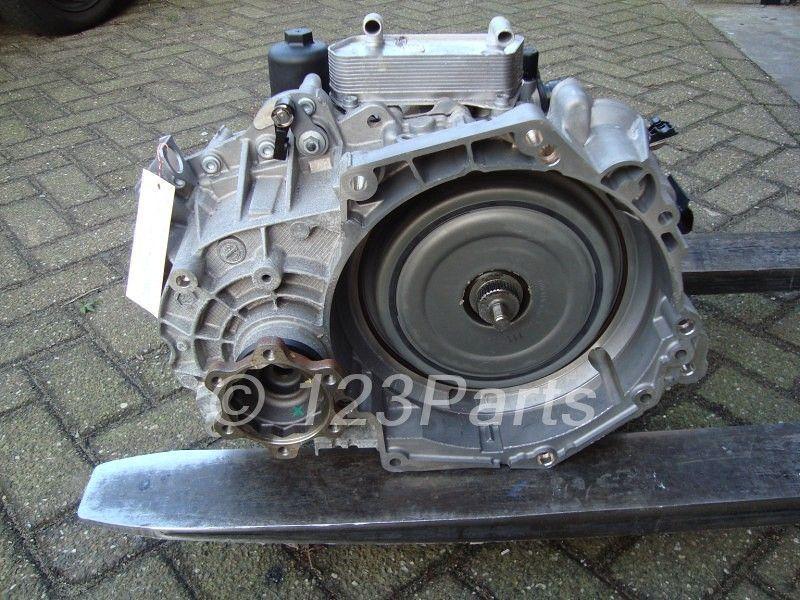 Volkswagen Dsg Automaatbak Lqv 56km Oud 123parts Nl